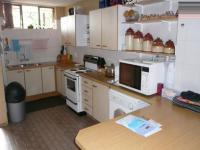 Kitchen - 8 square meters of property in Wonderboom South