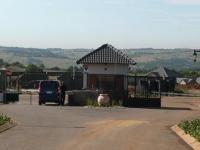 Front View of property in Mooikloof