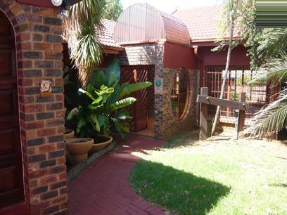 3 Bedroom House for Sale For Sale in Vanderbijlpark - Private Sale - MR04222