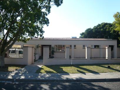 3 Bedroom House for Sale For Sale in Bellville - Home Sell - MR04227