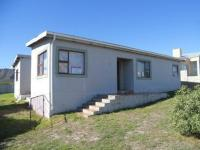 3 Bedroom 2 Bathroom in De Kelders