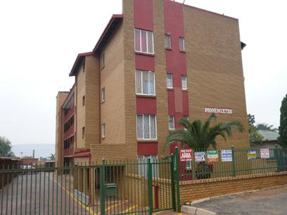 2 Bedroom Apartment for Sale and to Rent For Sale in Pretoria Gardens - Home Sell - MR04249