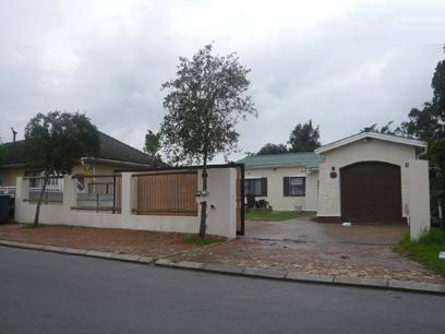 3 Bedroom House for Sale For Sale in Kraaifontein - Private Sale - MR04253