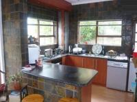 Kitchen - 7 square meters of property in Kraaifontein