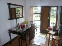 Dining Room - 6 square meters of property in Kraaifontein