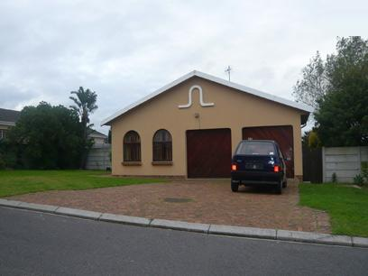 3 Bedroom House for Sale For Sale in Brackenfell - Private Sale - MR04254