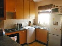 Kitchen - 12 square meters of property in Wilgeheuwel