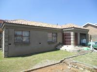 1 Bedroom 1 Bathroom in Emalahleni (Witbank)