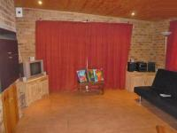 Lounges - 10 square meters of property in Krugersdorp