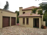 of property in Northcliff