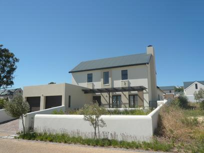 3 Bedroom House for Sale For Sale in Somerset West - Private Sale - MR04322