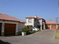 of property in Bloubosrand