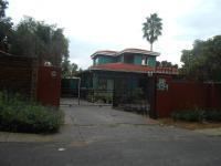 4 Bedroom 3 Bathroom in Rietfontein - Pretoria East