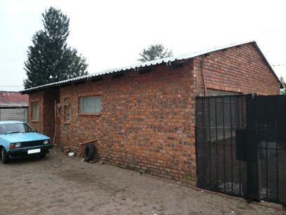 3 Bedroom House for Sale For Sale in Daspoort - Private Sale - MR04372