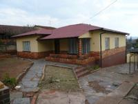 3 Bedroom 1 Bathroom in Proklamasie Hill