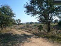 Land in Hartebeesfontein