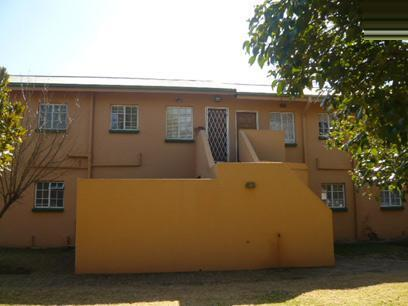 2 Bedroom Apartment for Sale For Sale in Boksburg - Private Sale - MR04390