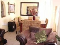 Dining Room - 7 square meters of property in Boksburg