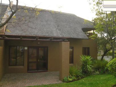 2 Bedroom Duplex For Sale in Fourways - Private Sale - MR04404
