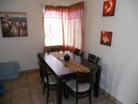 Dining Room - 10 square meters of property in Pinetown