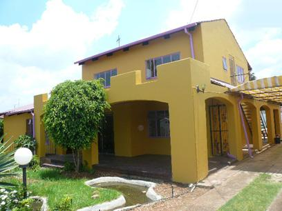 Standard Bank Repossessed 4 Bedroom House for Sale For Sale in Danville - MR04443