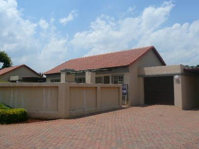 Standard Bank Repossessed 2 Bedroom Simplex for Sale For Sale in Annlin - MR04444