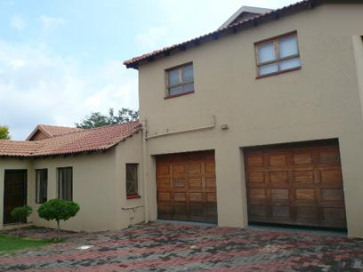 Standard Bank Repossessed 3 Bedroom House for Sale For Sale in Moreletapark - MR04448