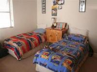 Bed Room 1 - 20 square meters of property in Hermanus