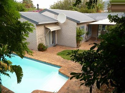 3 Bedroom House for Sale For Sale in Hout Bay   - Home Sell - MR04479