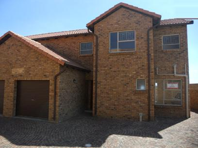 Standard Bank Repossessed 2 Bedroom Apartment for Sale on online auction in Boksburg - MR04502