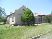 4 Bedroom 1 Bathroom in Winburg
