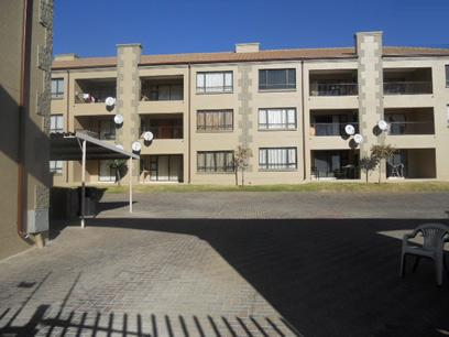 Standard Bank EasySell 2 Bedroom Simplex For Sale in North Riding A.H. - MR04518