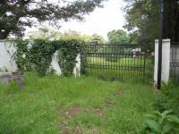 Land in Linksfield North