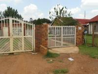 3 Bedroom 2 Bathroom in Soweto