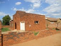 3 Bedroom 1 Bathroom in Mokopane (Potgietersrust)