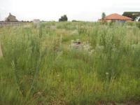 Land in Springs