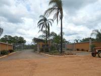 3 Bedroom 2 Bathroom in Rietfontein - Pretoria East