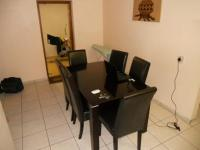 Dining Room - 12 square meters of property in Kenilworth - CPT