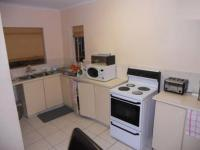 Kitchen - 16 square meters of property in Kenilworth - CPT