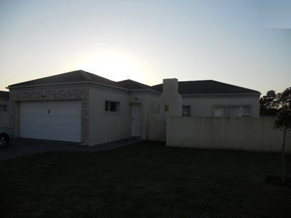 Standard Bank EasySell 3 Bedroom House for Sale in Lorraine - MR048969