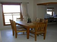 Dining Room of property in Jongensfontein