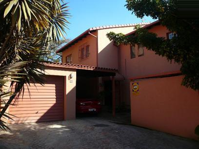 3 Bedroom Duplex for Sale For Sale in Garsfontein - Private Sale - MR049433