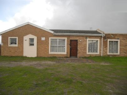 Standard Bank EasySell 4 Bedroom House for Sale For Sale in Ottery - MR049597