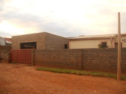 Standard Bank EasySell 4 Bedroom House for Sale For Sale in Germiston - MR049600
