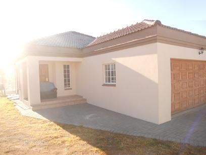 3 Bedroom House For Sale in Heidelberg - GP - Home Sell - MR049608