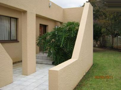 4 Bedroom House for Sale and to Rent For Sale in Klerksdorp - Private Sale - MR049650