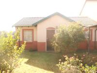 2 Bedroom 1 Bathroom in Weltevreden Park