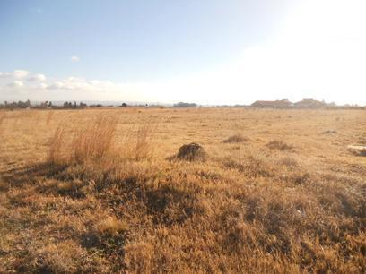 Land For Sale in Meyerton - Private Sale - MR049801