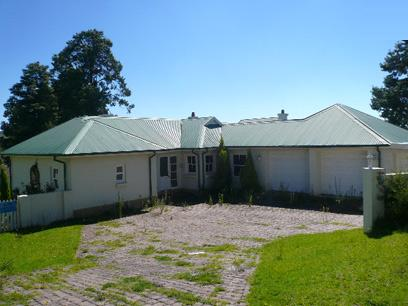 Standard Bank Repossessed 3 Bedroom House on online auction in Dullstroom - MR049823