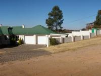 of property in Dullstroom